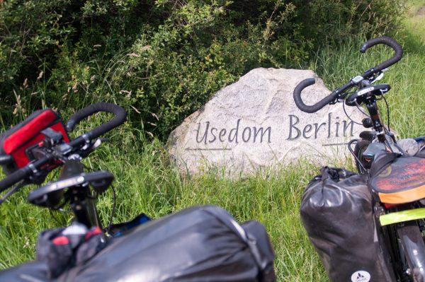 Berlin – Usedom-Radweg
